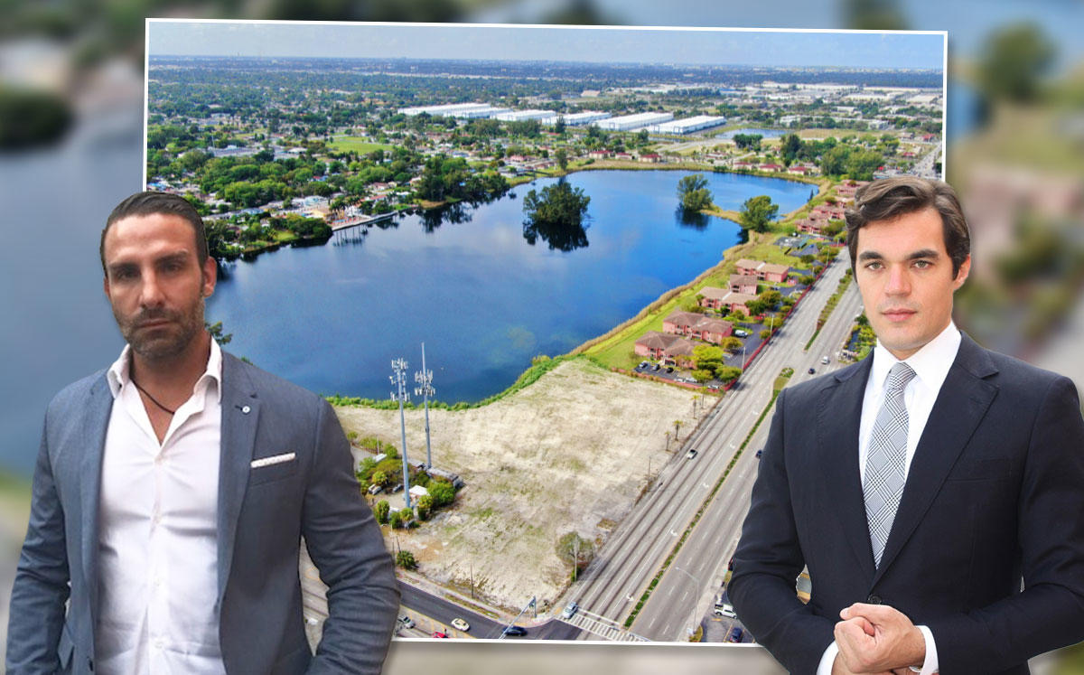 55-acre site near Hialeah hits the market for $15M